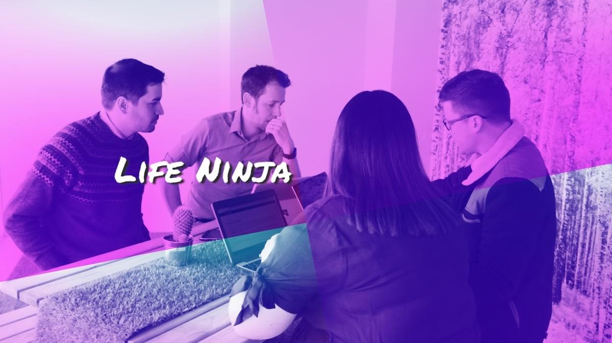 Life-Ninja-Education-team