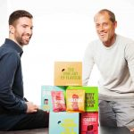 Interview with Max Rees and Ed Hauck, Founders at Flexitarian Food Brand: The Curators