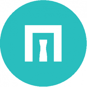 Metail-logo
