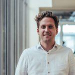 Meet Thijs Van Der Burgt, CEO & Co-Founder at Real Estate Engagement Platform: Office App