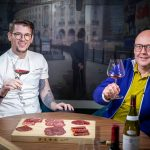Interview with Matt Bird, CEO and Founder of immersive food and drink platform Rebottling