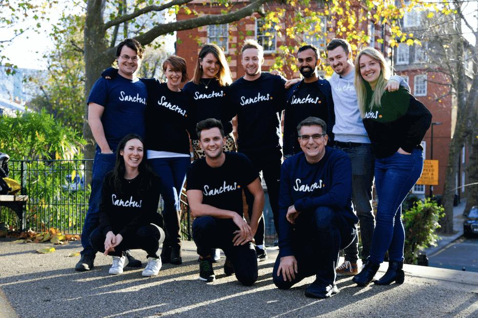 Sanctus-team