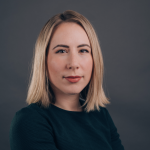 Megan Hine: Being A Woman In A Male-Dominated Area of Tech – What I've Learnt