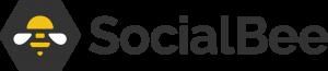 SocialBee-logo