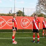 Virgin Media and Southampton FC Launch Virtual Football Academy