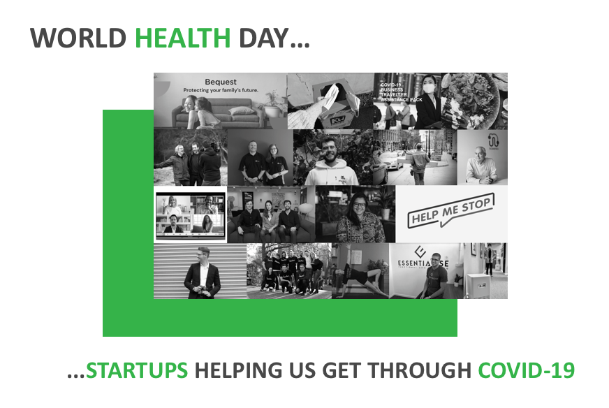 World-Health-Day-COVID-19-startups-banner