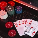 Controlling Online Gambling in a Digital Age