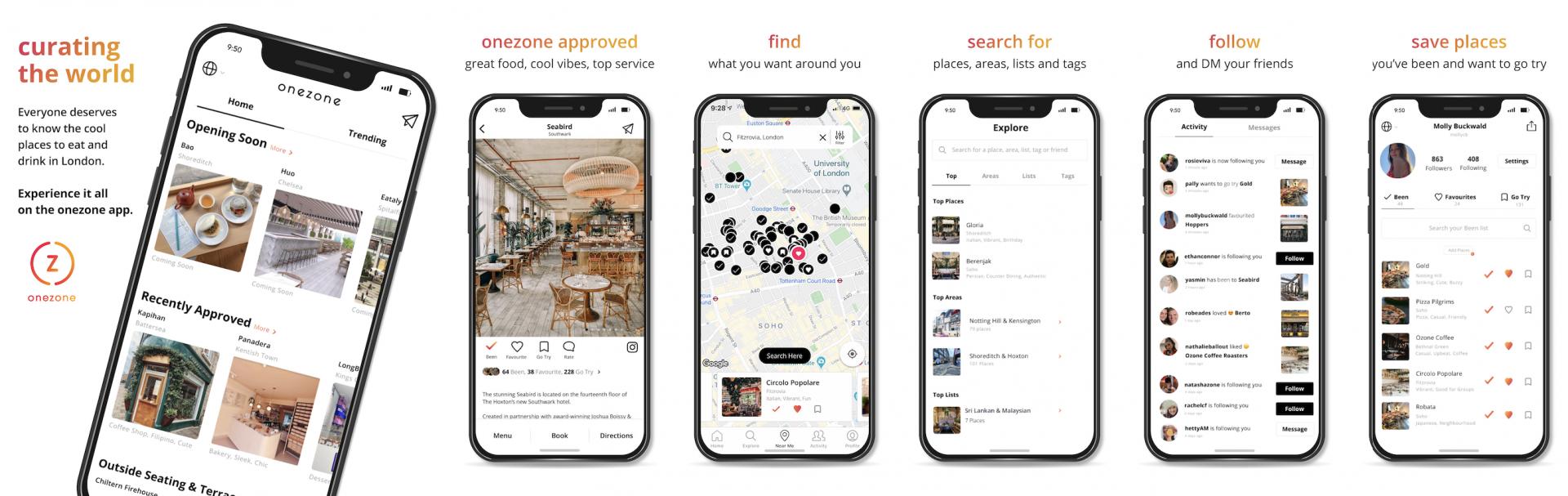 onezone app