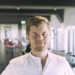 Interview with Alex Templeton, CEO and Co-Founder at Covid Testing HealthTech Company: Qured