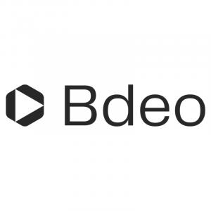 Bdeo logo