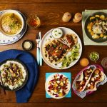 Gousto's Limited Edition Recipes Support Independent Restaurants
