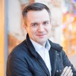 A Chat with Daniel Bailey, VP EMEA at Digital Optimisation System Company: Amplitude