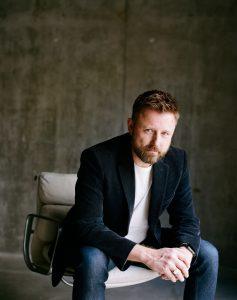 Jason Cozens, CEO at Glint