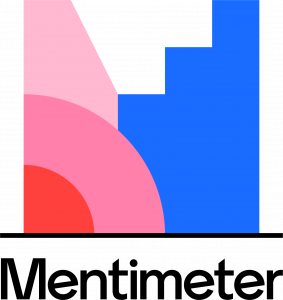 Mentimeter-logo