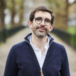 A Chat With Nic Brisbourne of Forward Partners: An Early Stage Venture Capital Fund