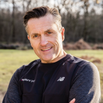 Interview with Jason Roberts, CEO & Co-Founder at Wearable Fitness Company: NURVV