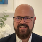 Interview with Benjamin Puncher, CEO at Digital Supply Chain Management Company: CORE