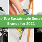 The Top Sustainable Sneaker Brands for 2021