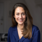 Livia Benisty: AI Doesn't Have To Be Scary – Re-Thinking AML For A Digital Age
