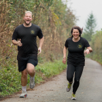 Running Campaign to Boost Mental Health & Support Charity