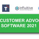 Best Customer Advocacy Software 2021