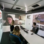 Shropshire VR tech firm expands plans for immersive workspaces with £2m investment