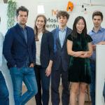 16. Mosaic Ventures