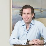 A Chat with Nick O'Halloran, Founder at Contact Tracing Technology Company: Contact Harald