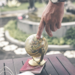 Why Start-Ups Need To Focus Internationally From The Outset