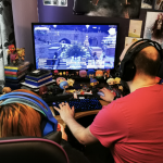 The Dating Game: Brits Find Love Through Gaming