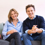 Meet Philip Mundy and Dr Lydia Yarlott, Co-Founders at Juno – Providing Parents Access To On-Demand Paediatricians