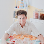 A Chat with Kane Dowell, Founder at Gourmet Confectionary Company: Ask Mummy & Daddy
