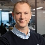 A Chat with Tony Pepper, CEO at Data Security Software: Egress
