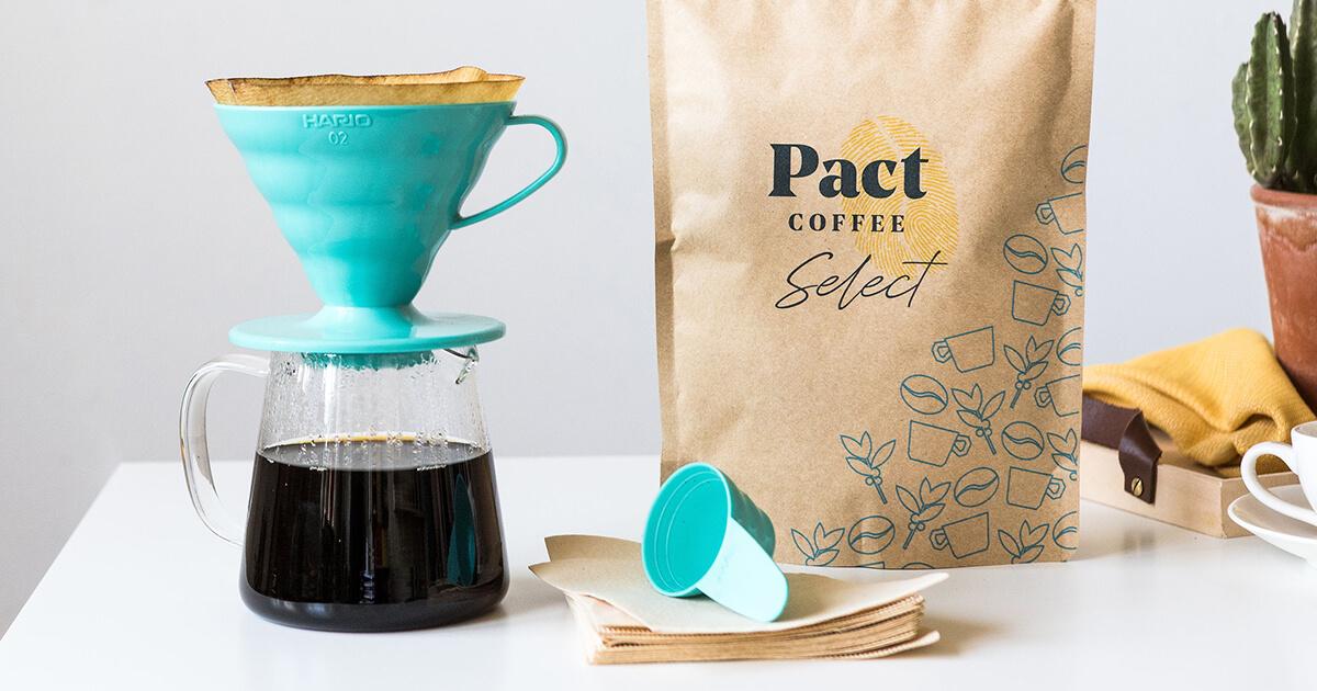 pact-coffee
