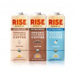 RISE Brewing Co. Expands Product Line