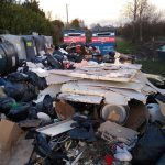 New Collaboration to Combat Fly-Tipping