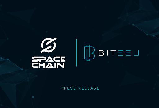 Biteeu-Space-Chain