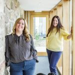 A Chat with Pamela Cormack and Karen Grieve, Founders at Family Payroll Ltd