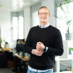 Meet Felix Ohswald, CEO and Co-Founder at One-To-One Tutoring Brand: GoStudent