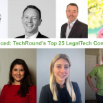 Announced! The Top 25 LegalTech Companies
