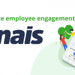 Nais, HR Technology That Empowers Team Performance