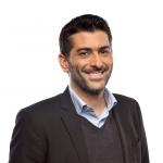 Meet Patrick Mareuil, Managing Director EMEA at Third Party Push Notification Platform: Airship