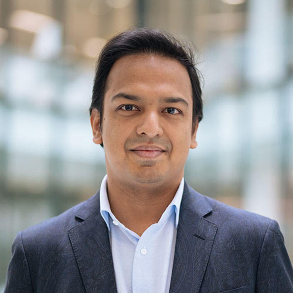 Rahul Powar
