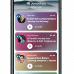 Sober App's New Interview Series Shows the Power of Recovery