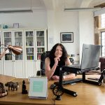 Interview with Ros Jones, Founder at The Business Wellbeing Club