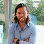 Meet Ross Linnett, Founder and CEO of Recite Me