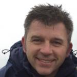 Meet Sean Millwaters, VP EMEA at Digital Intelligence Platform: Cellebrite