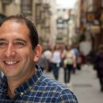 Meet Simon Randall, CEO & Founder of Pimloc
