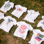 Ecosia Nature-Inspired Tees to Fund Tree Planting