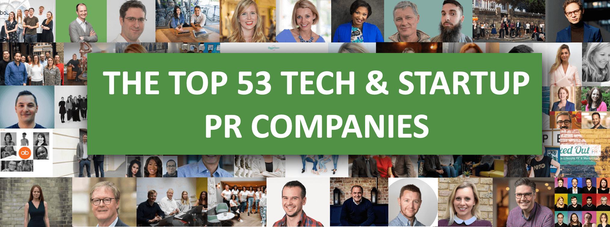 The-Top-53-Tech-Startup-PR-Companies-Banner